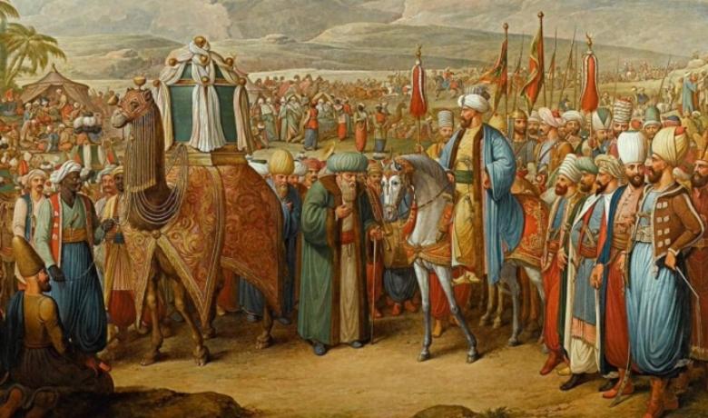 Osmanlı Devleti'nde Duraklama Döneminin İç Nedenleri Nelerdir?