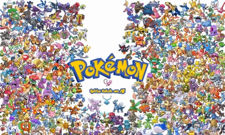 En Popüler Pokemonlar Hangileri?