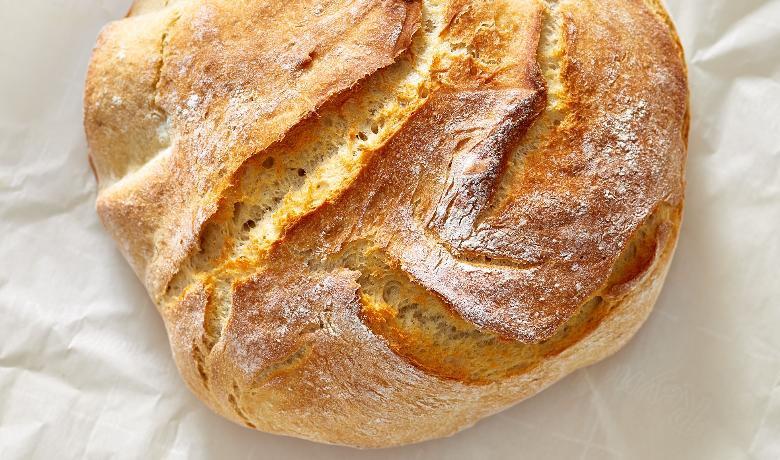 Evde ekmek nasıl yapılır? Evde ekmek yapmak için gerekli malzemeler nelerdir?
