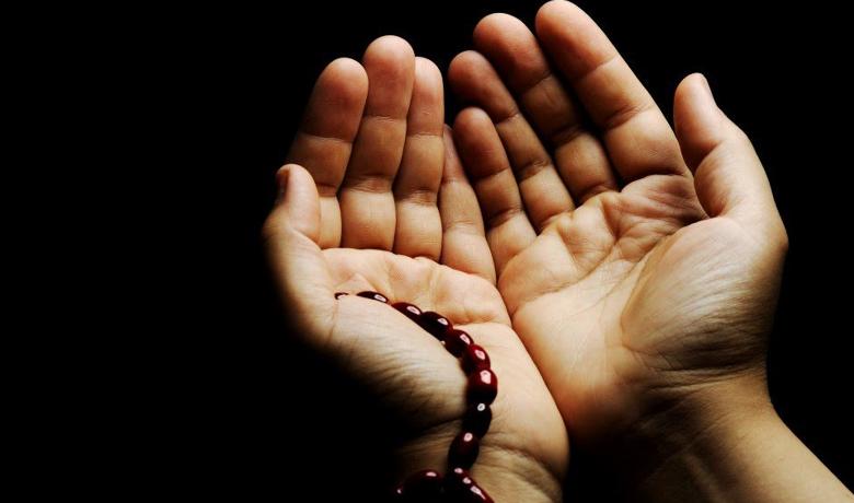 İbadet etmek ve dua etmek, ruhsal yatışmaya katkı sağlıyor