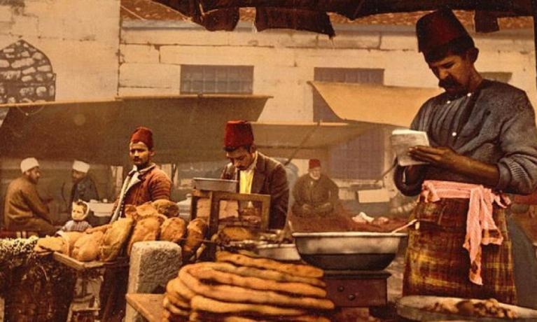 Osmanlı Devleti'nde Uygulanan 8 Ramazan Geleneği
